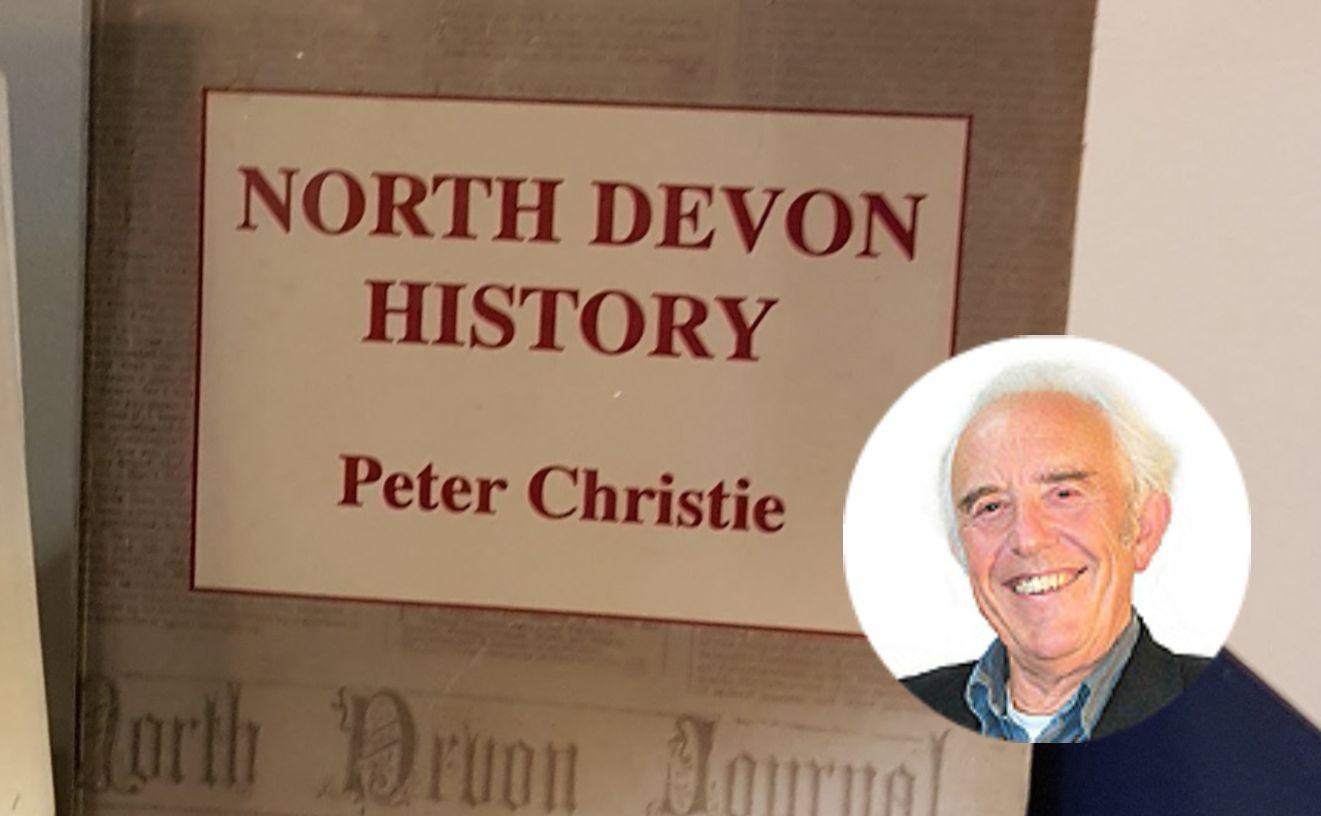 Peter Christie