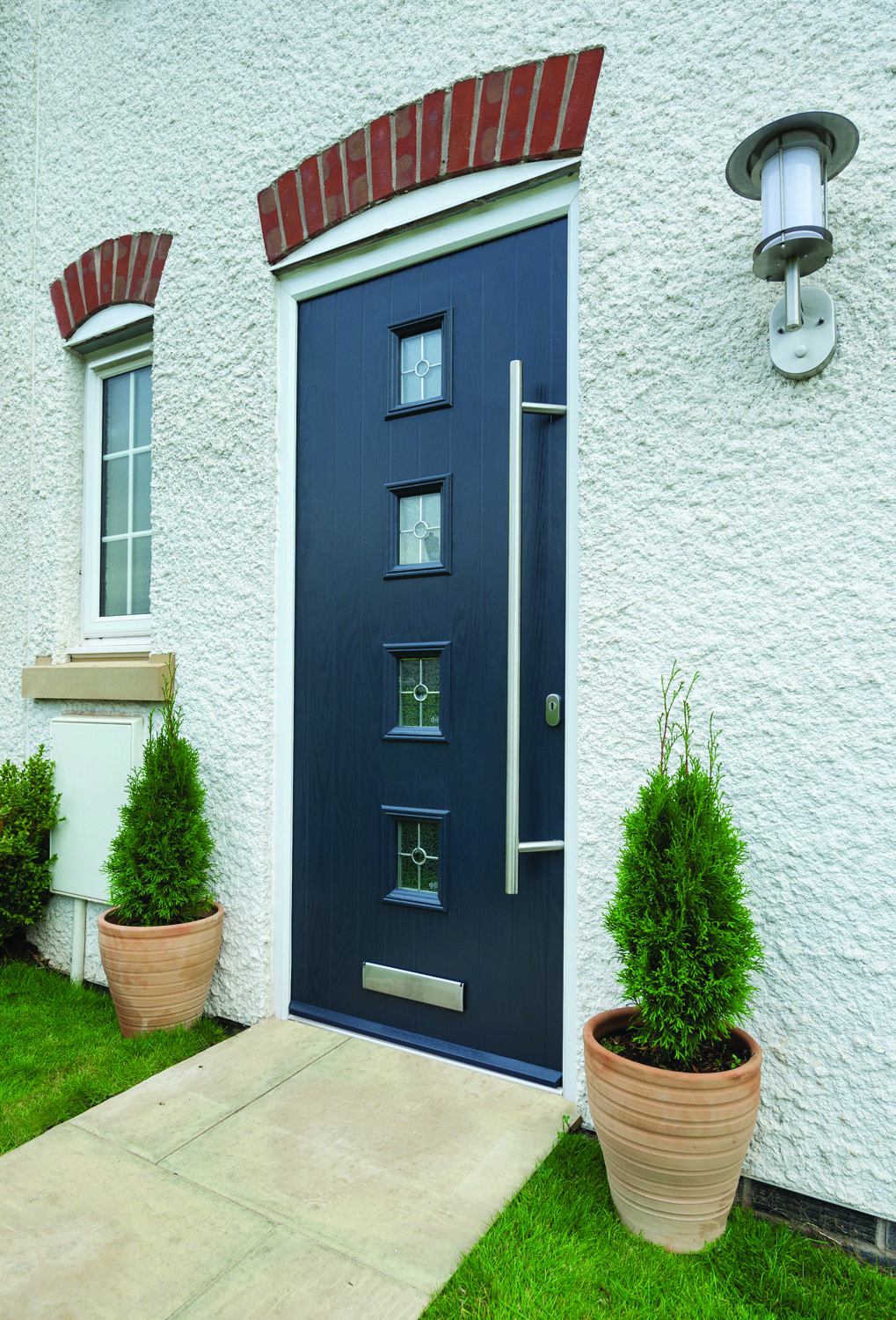 Residential External Doors From Woodstock In North Devon