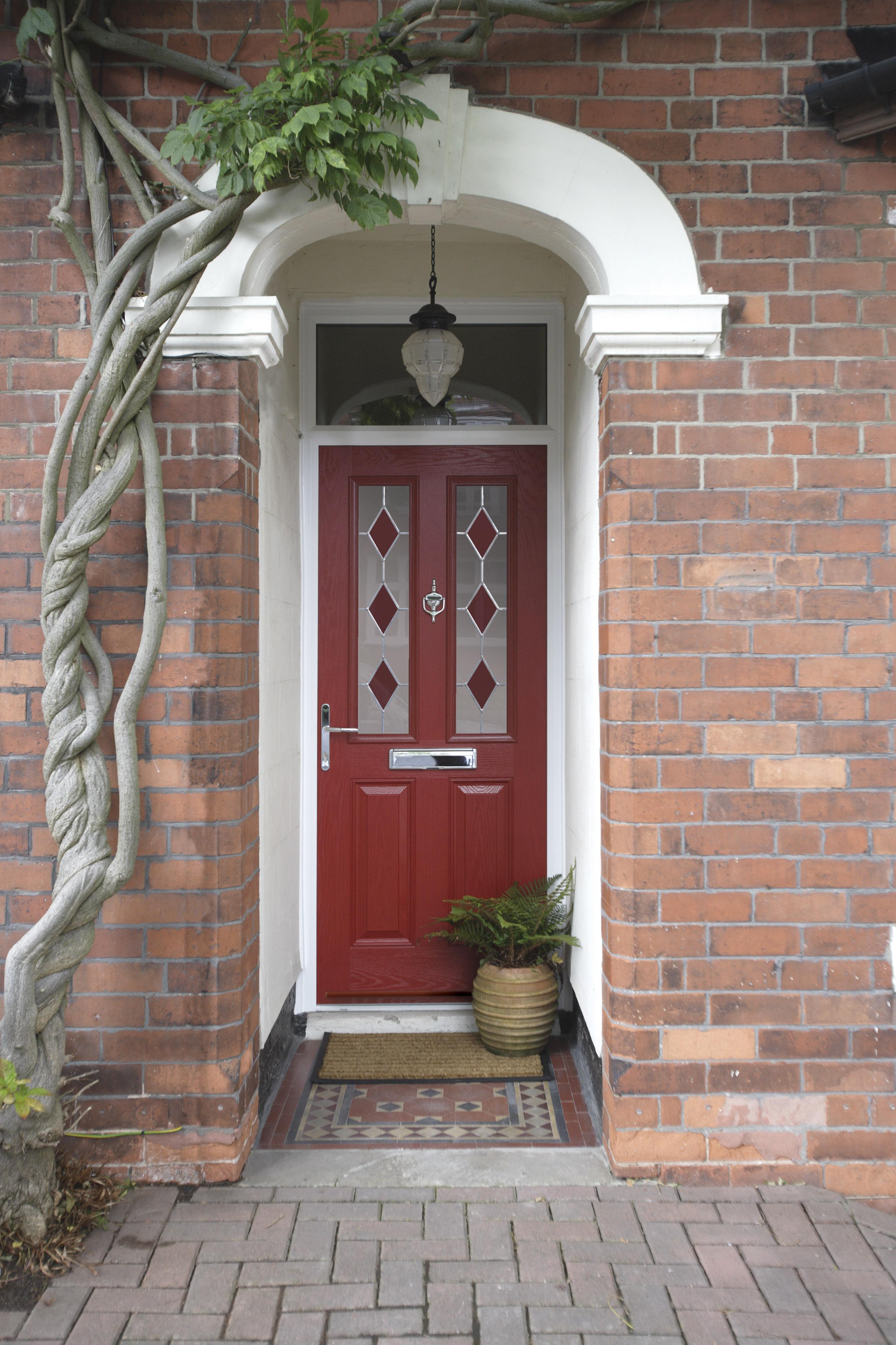 Residential External Doors From Woodstock In North Devon
