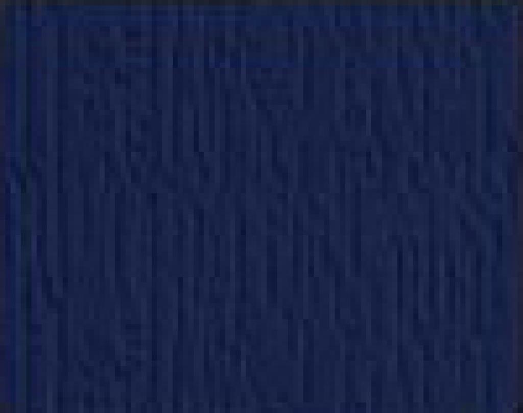 Stahlblau Upvc