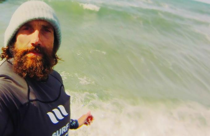 Nick Thorn - Woolacombe - Surf School