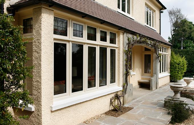 double glazing suppliers in North Devon