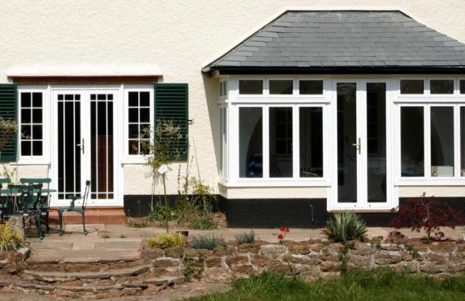 Casement Windows from Woodstock