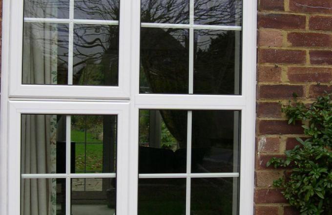 Casement Windows from Woodstock