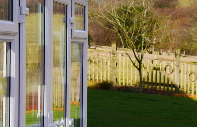 Conservatory suppliers and builders