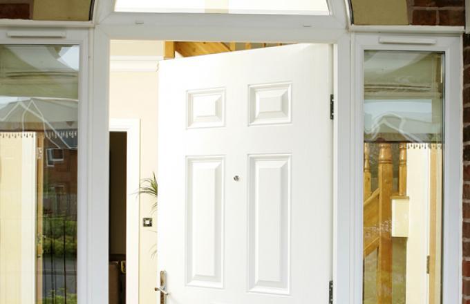 external house doors from Woodstock