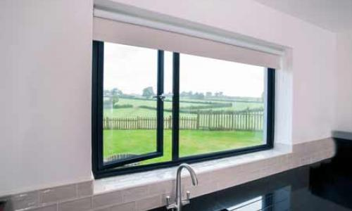smart windows installed by Woodstock in Devon