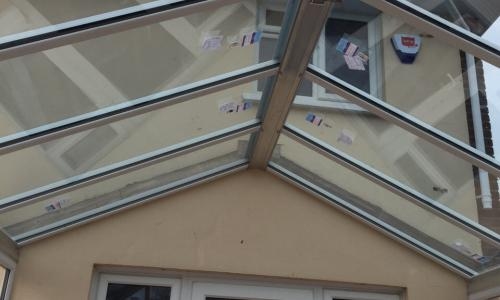 aluminium conservatories construction in Ilfracombe